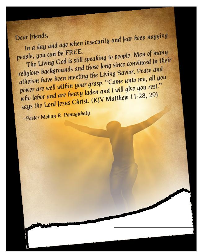 pastor-letter